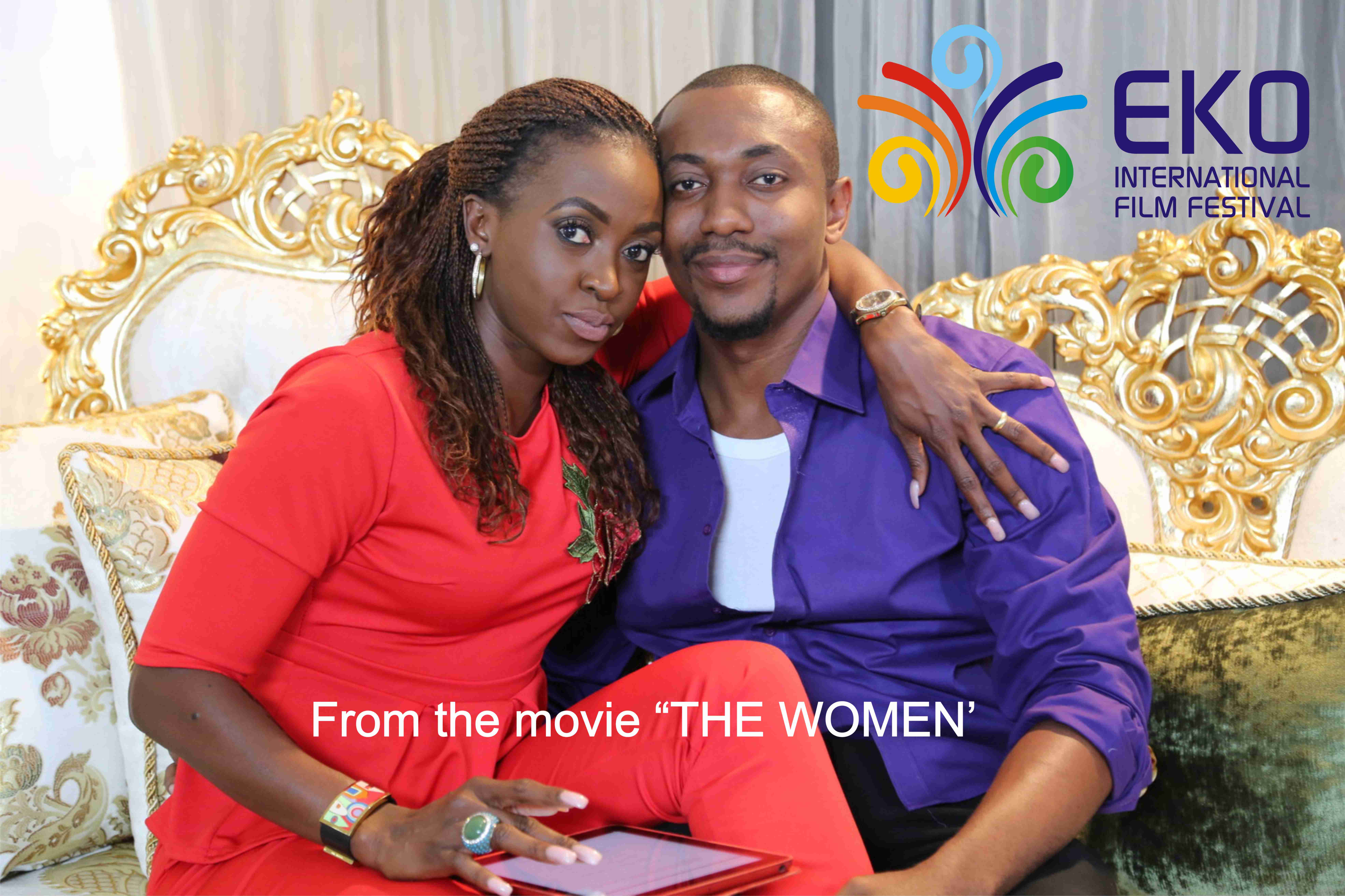 International cinema clips website 01 11 - If You Are Considering A Partnership With 8th Edition Of Eko International Film Festival One Of The Largest Film Festival In African It Will Not Only